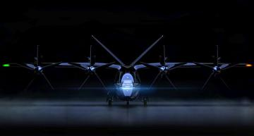 Zero carbon aircraft maker in SPAC deal