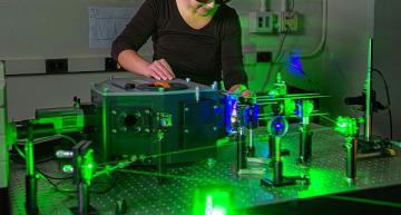 Artificial photosynthesis promises 'new frontier' of clean energy