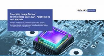 Emerging image sensor technologies explored in report