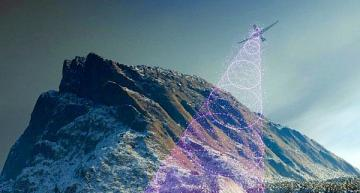 Autonomous navigation using visual terrain recognition gets AI boost