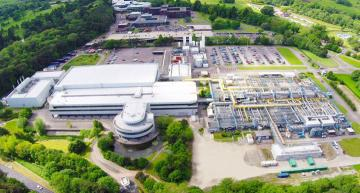 Nexperia takes complete ownership of Newport Wafer Fab