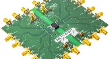 10 Gbps iCoupler digital isolator meets medical standards