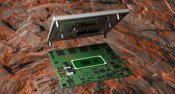 Ultra-rugged 11th Gen Intel Core modules with soldered RAM