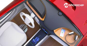 Qi® 1.3 wireless charging reference design speeds time-to-market