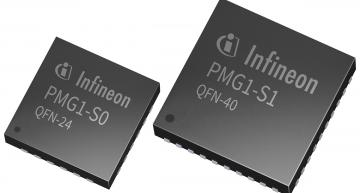 USB PD 3.1 high-voltage MCU enables higher wattage