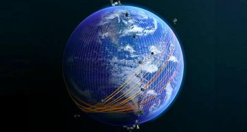 Earth imaging satellite SPAC deals announced back to back