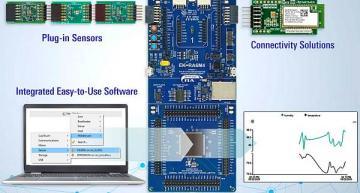 Modular IoT design platform cuts time to market, complexity