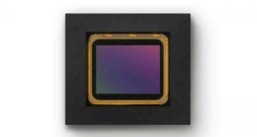 Automotive image sensor offers 'safer driving experience'