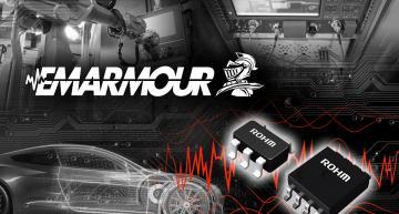 Op amps achieve breakthrough noise immunity