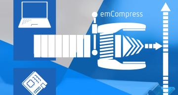 eSOL licences emCompress for faster automotive firmware updates