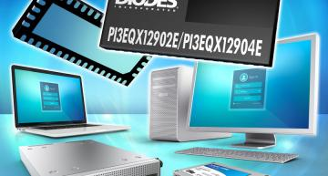 ReDrivers meet the Modern Standby mode requirements