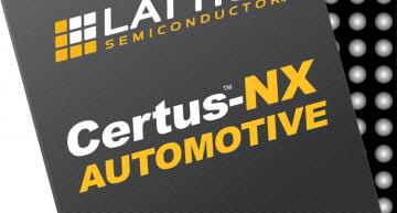 Fast FPGAs for automotive applications support AES-256