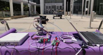 Researchers enable reliable millimeter-wave 5G