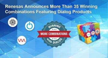 Renesas completes Dialog acquisition with IoT/Industrial designs