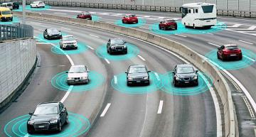 Autonomous vehicle algorithm uses 'watch and learn' approach