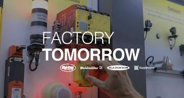 Smart factory video series launches