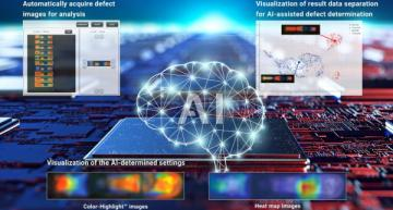 AI-powered PCB inspection system cuts need for human specialist skills
