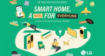 Smart homes evolving to adapt to diverse lifestyles