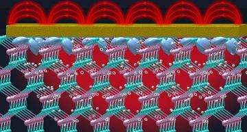 Wavelength conversion breakthrough exploits semiconductor shortcoming