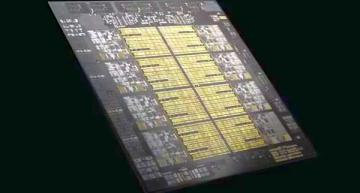 IBM unveils on-chip accelerated AI processor