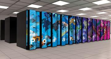 Testbed supercomputer sets stage for 'exascale era'