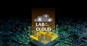 Lab on the Cloud enhances remote design