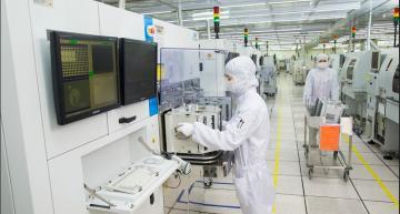 UTAC qualifies a 9- x 8-mm automotive grade iBGA package