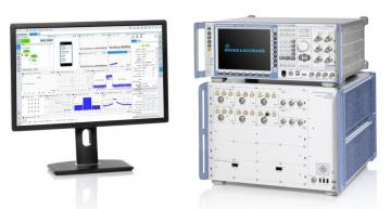 Reverberation test systems add 5G NR option