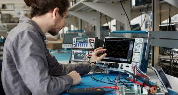 Tektronix releases its Global Engineer Survey 2021 results