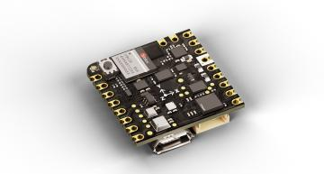 Arduino IoT board for edge sensing and intelligence