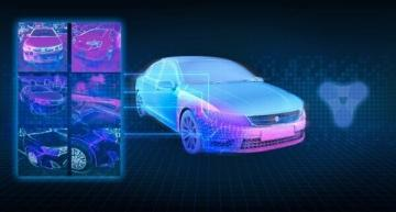 Smartphone AI solution accurately assesses vehicle condition