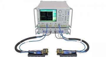 Broadband VNA systems offer single-sweep coverage to 125 GHz