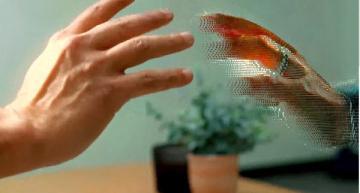 Ultrasound sensor tech to enable the 'tactile metaverse'