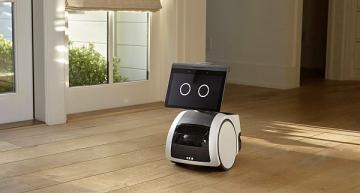 A home robot 'unlike any other'