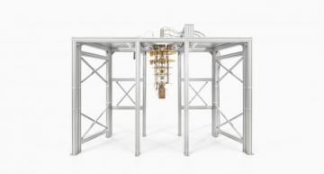 Rigetti build first UK commercial quantum computing system