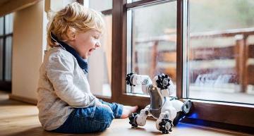 Children's speech recognizer understands kids' talk