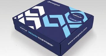 Active energy harvesting dev kit supports OTA IoT wireless charging
