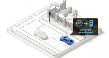 SoC addresses secure V2X, industrial IoT applications