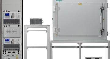 Anritsu and MediaTek verify first 5G NR OTDOA positioning test