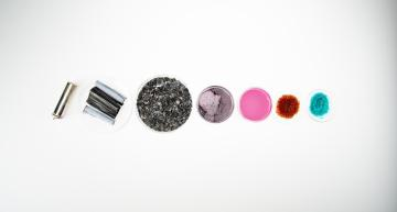 Simulation improves battery recycling