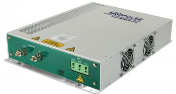 Absopulse Electronics' HVI 2K-F6W series of high input voltage DC-DC converters employ field-proven HVI2500 topology to deliver up to 2000W output power