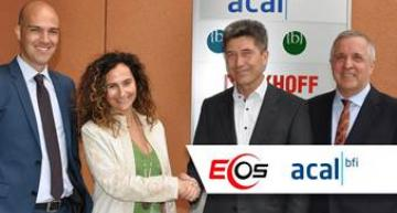 Acal BFi boosts medical AC-DC power supply line through pan-European deal with EOS Power
