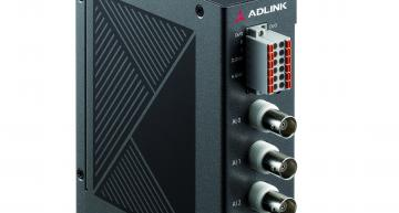 Acceed can now supply Adlink's MCM-204 small, autonomous DAQ computer featuring four high-resolution 24-bit analogue inputs and dedicated digital outputs.