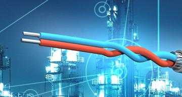 Long reach Industrial Ethernet chips for the last mile