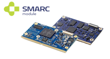ADLINK Technology has announced that SMARC module Revision 2.1 has been released by the Standardization Group for Embedded Technologies, SGET.