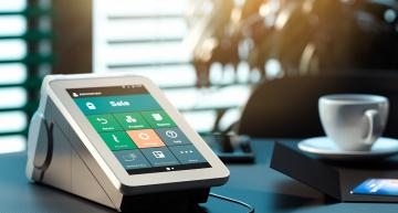 STMicroelectronics and YouTransactor have partnered to launch a new single-chip controller for card payment terminals.