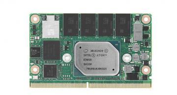 Advantech has launched the SOM-2569 SMARC (Smart Mobility Architecture) module - a versatile small form factor computer module for industrial applications.