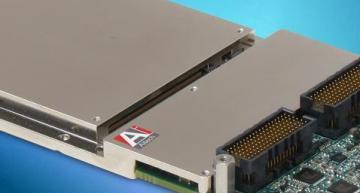 RugggedXMC with AMD Radeon GPU and five graphics outputs