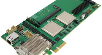 Aldec's HES-MPF500-M2S150 Development Kit is intended to assist in the design of FPGA-based embedded systems that use Microchip's PolarFire or SmartFusion2 ranges.