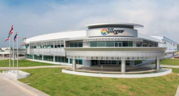Allegro sells Thailand chip facility for $30 million